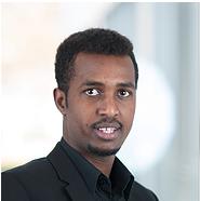 Adan Zekeriye, Somalia