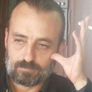 Nidal Maphalany, Syrien