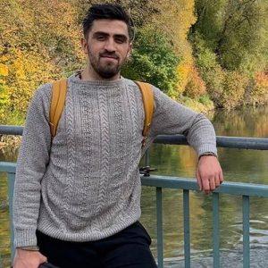Mohamed Othman, Syrien