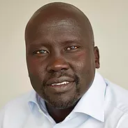Gregory Awiey Goc; Südsudan