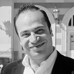 Khalil Khalil, Syrien