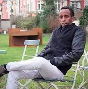 Abdisamed Abdallah, Somalia