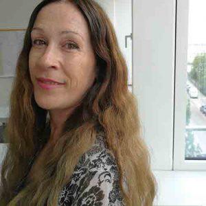 Claudia Esther Bruni, Argentinien