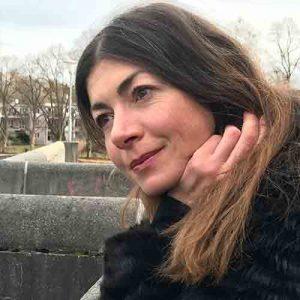 Elizaveta Reich, Usbekistan