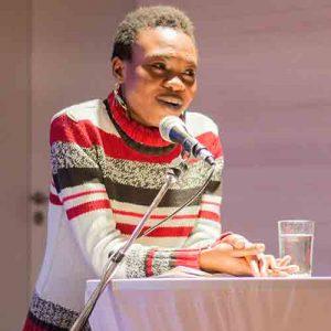 Judith Liyeye Mukuna, Kongo