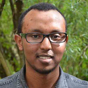 Mohamed Mahdi Mohamud, Somalia