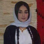 Shirin Mirza Khalaf, Irak