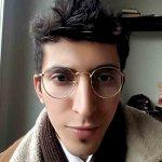 Yussof Al Saied Ahmad, Afghanistan