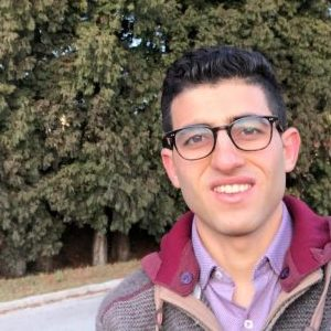 Saad Aljafry, Irak